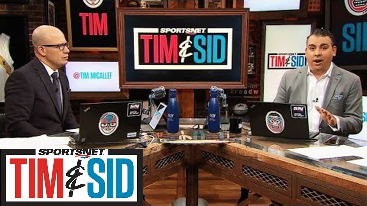 Would Reaction To Kevin Durant's Injury Have Been Any Different In Places Like Philly? | Tim and Sid
