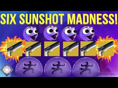 sunshot - GameVideos