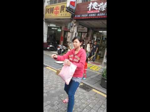 Seniman jalanan di Taiwan Mp3