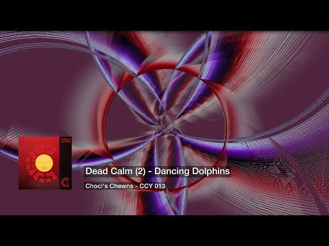 (1996) Dead Calm - Dancing Dolphins