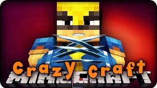 Minecraft Mods - CRAZY CRAFT 2.0 - Ep # 12