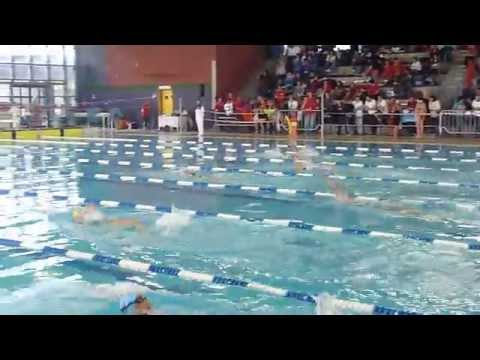 1° Trofeo Etna Nuoto - 200 MX F - Batteria 2