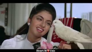 Kabootar Ja Ja Ja Maine Pyar Kiya song | Heart M❤ Usic Song