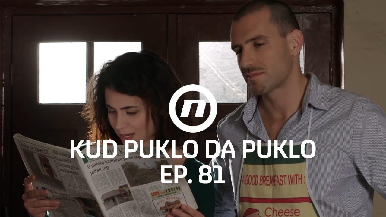 Tomislav je ponosan na kritike - Kud puklo da puklo - epizoda 81