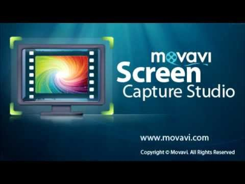 movavi screen capture studio 5 crack
