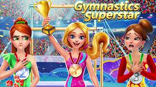 Gymnastics Superstar | 2020 New Game Trailer | TabTale