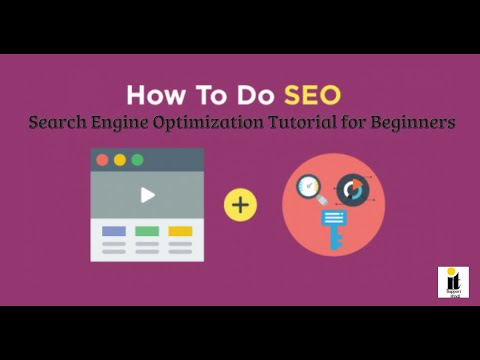 What is SEO Marketing in Hindi - Search Engine Optimization Tutorial for Beginners in Hindi thumbnail
