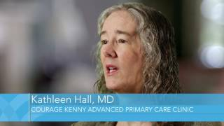 Courage Kenny Rehabilitation Institute Advanced Primary Care Clinic