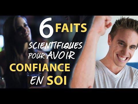 Avoir confiance en soi - 6 faits scientifiques surprenants