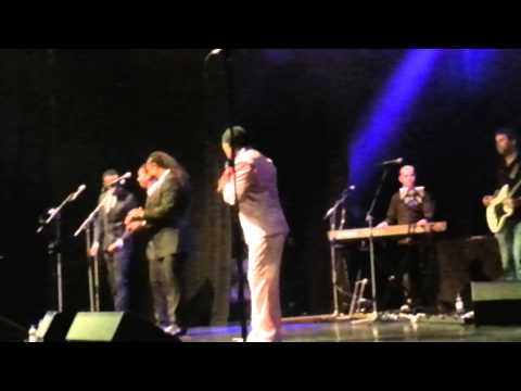 Tighten Up - Archie Bell & The Drells (Live @ Indigo 02, London  1-11-13)