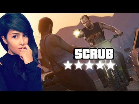 GTA V ONLINE   WTF GLITCHES, CUNNING STUNT RACES, and TROLLING   PLAYING WITH VIEWERS