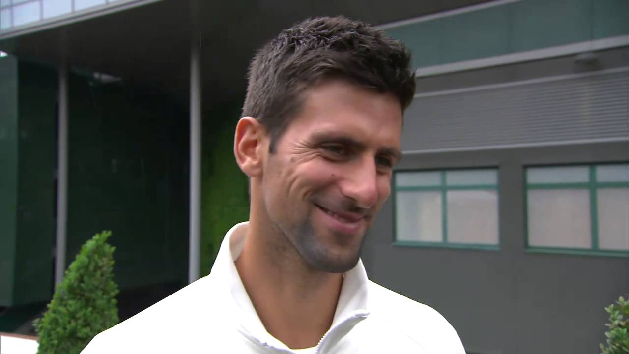 Wimbledon: Roger Federer again faces test of time and Novak Djokovic