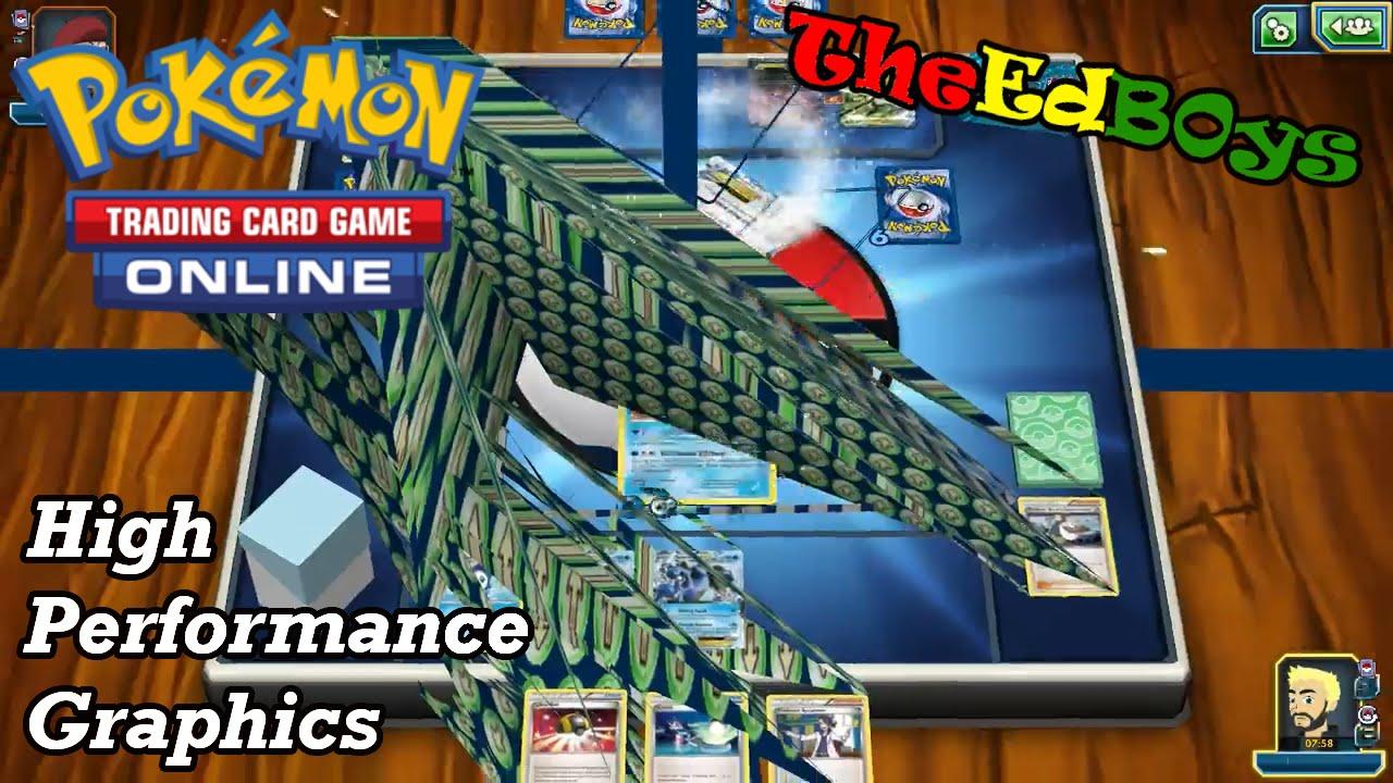 pokemon hd pokemon trading card game offline pc