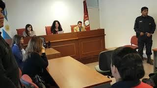 Video: El Tribunal condena a perpetua a Claudio Segundo por femicidio
