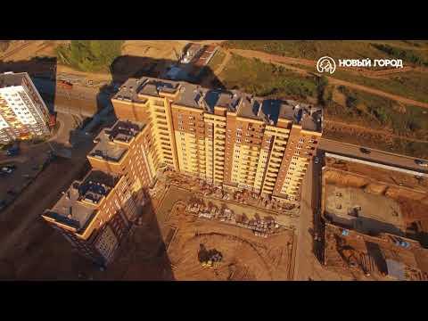 Квартиры от застройщика в Обнинске