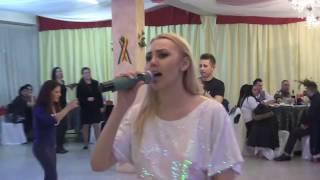 Denisa Live -Cine este, cine este viata mea (new 2017)