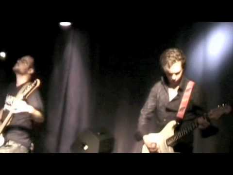 Our Night Will Come - Sarcadia (studio & live)