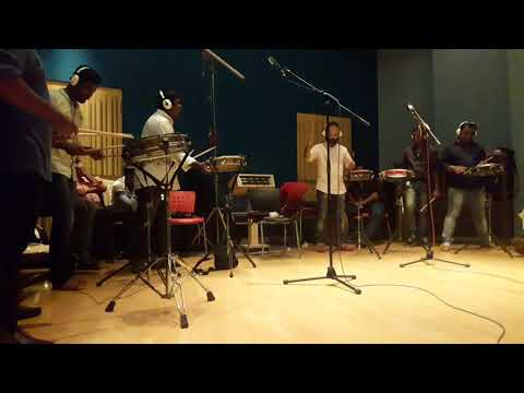 Yashraj studio recording time