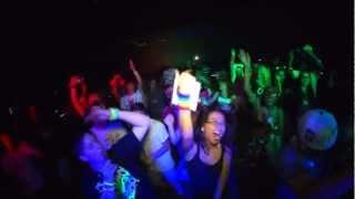 TURBULENCE 4 10/6/2012