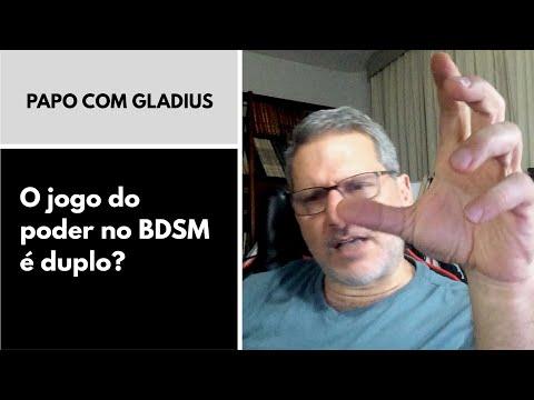 115/06 - O jogo do poder no BDSM é duplo?