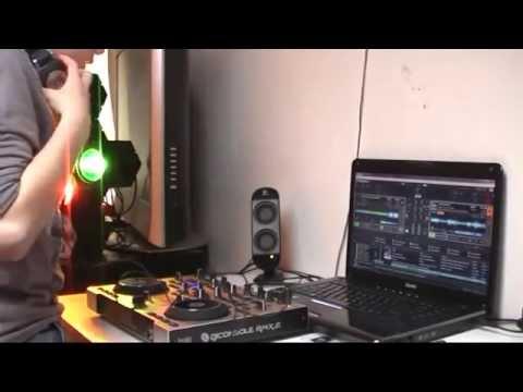DJ Tommy T 11 1 2015