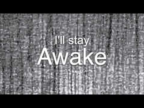 """""""Ode To Sleep"""" By: Twenty One Pilots lyrics"""