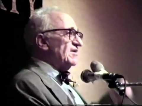 Rothbard on Libertarian Movement