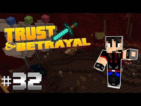 TRUST AND BETRAYAL ★ Witherköpfe farmen - #32 ★ Lets Play Attack of the B-Team | DerNephias