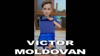SERBARILE TOAMNEI- VICTOR MOLDOVAN