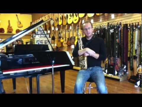 Greg Chambers ABC Music rmore
