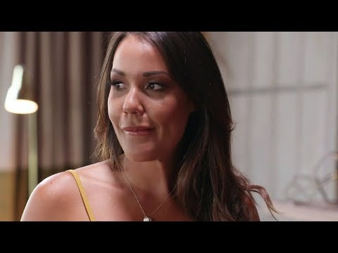 Davina sets her sights on Dean | Married at First Sight Australia 2018