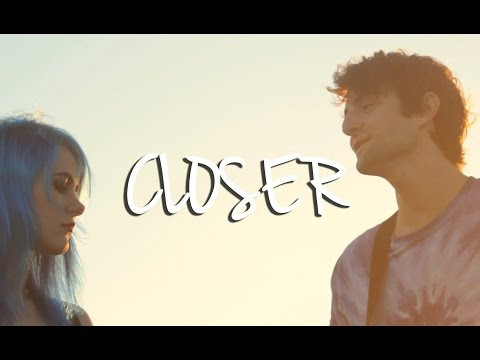 "Chainsmokers ""Closer"" (Acoustic Cover by Dave Days & Tori Roper)"