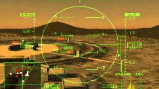 Ace Combat 2 Playthrough part 6