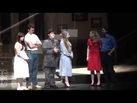 North Thurston High School Presents: Splendor In the Grass