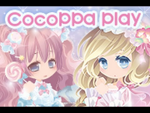 Star girl fashion cocoppa play mod