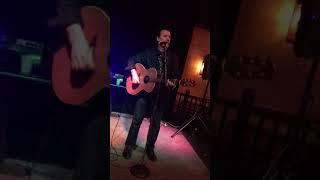 Irish Music on Saint Patty Day at Garcia Brogan in Waltham