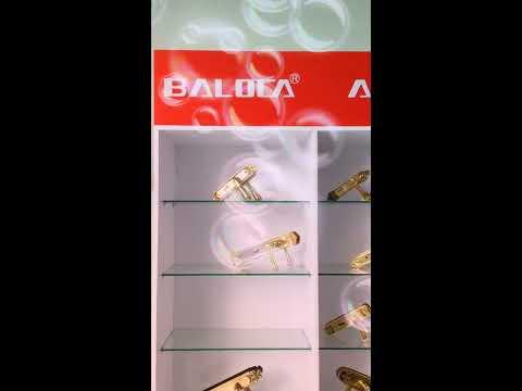 BALOCA khoá cửa cao cấp
