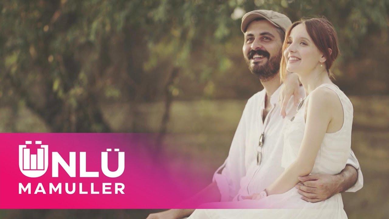 AliFiru - Benimlesin Akşama (Official Video)