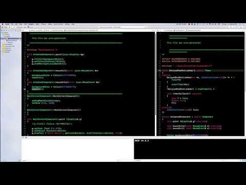 Developer Blog - Animated Components Pt1