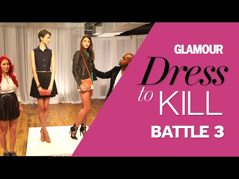 Styling for a First Date - Dress to Kill - Whitney Port Style Competition | Glamour