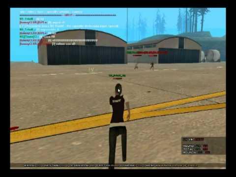 NS vs. HawayCLUB [Testing new program]