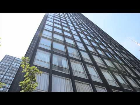 Mies Van Der Rohe Buildings in Chicago