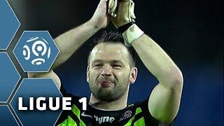 Des gardiens très en forme / 27ème journée de Ligue 1 / 2014-15