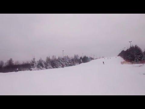 MALTA SKI Poznań - śnieg na stoku w sezonie zimowym from YouTube · Duration:  28 seconds