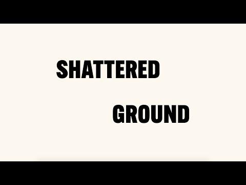 Nick Cave & Warren Ellis – Shattered Ground