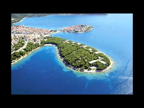 Trips in Croatia by Open sea