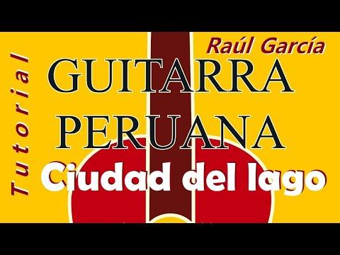 Raul Garcia Zarate - Ciudad Del Lago