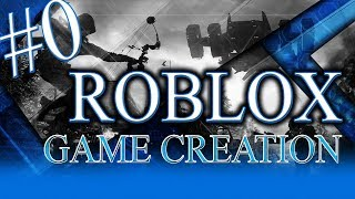 Creating A Roblox Game - Roblox Coding and Game Design Tutorial
