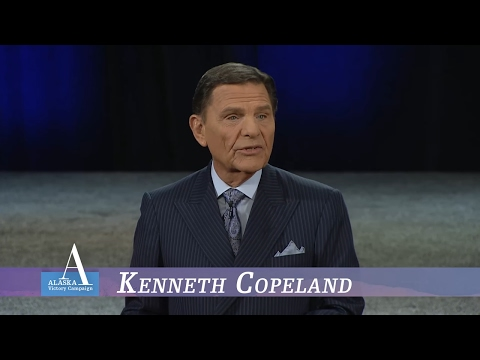 How To Get Out of Debt Supernaturally | Kenneth Copeland