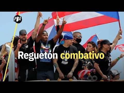 ¿El reguetón tumbó al gobernador de Puerto Rico?